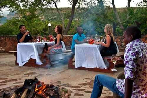 Entertainment at Blyde Canyon, A Forever Resort